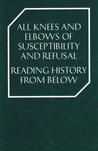 Anthony Iles and Tom Roberts - All Knees and Elbows of Susceptibility and Refusal